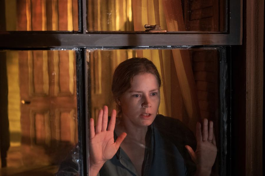 Recensie The Woman in the Window Cinemagazine
