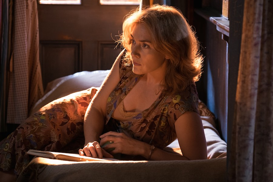 Recensie Wonder Wheel Cinemagazine