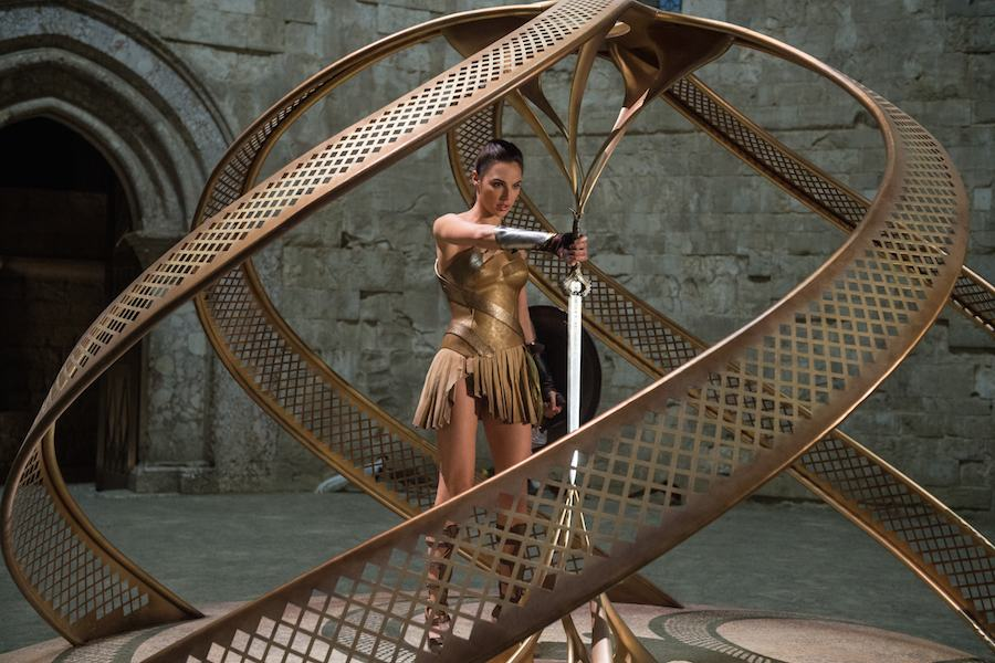 Recensie Wonder Woman Cinemagazine
