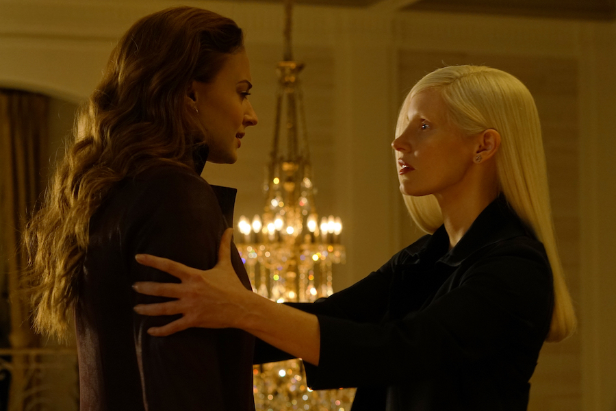 Recensie X-Men: Dark Phoenix Cinemagazine