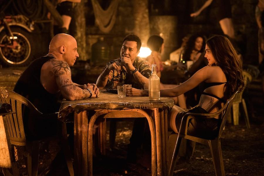 Recensie xXx: Return of Xander Cage Cinemagazine