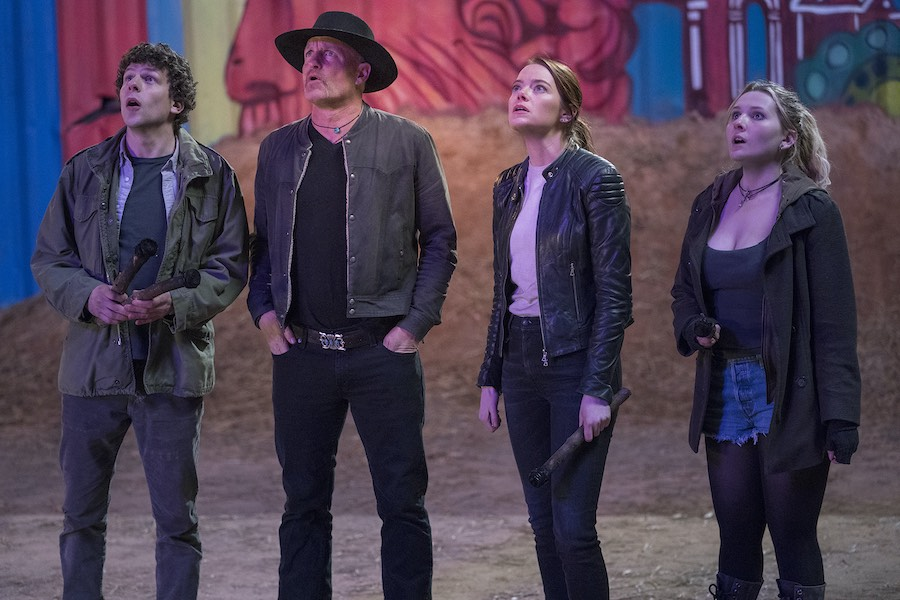 Recensie Zombieland: Double Tap Cinemagazine